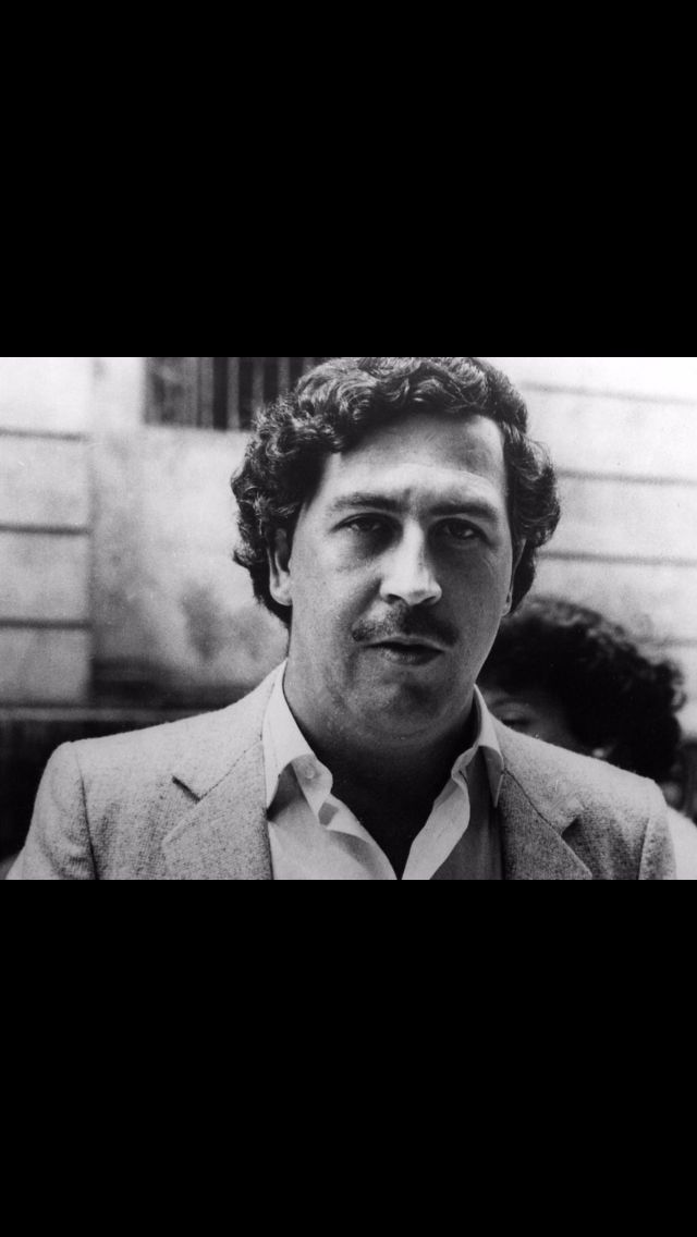 Drug Lord Pablo Escobar had so much cash that rats ate almost $1Billion of his money each year