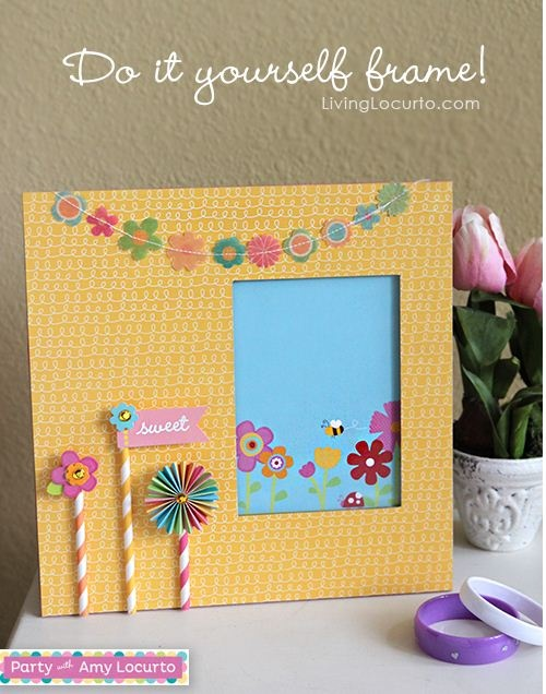 51 best frame ideas images on pinterest picture frame free scrapbook frame by living locurto solutioingenieria Images