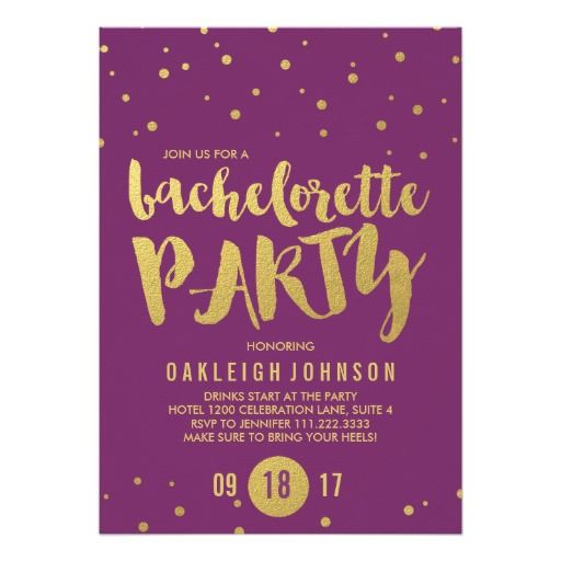 Best 25 Purple Bachelorette Party Ideas On Pinterest