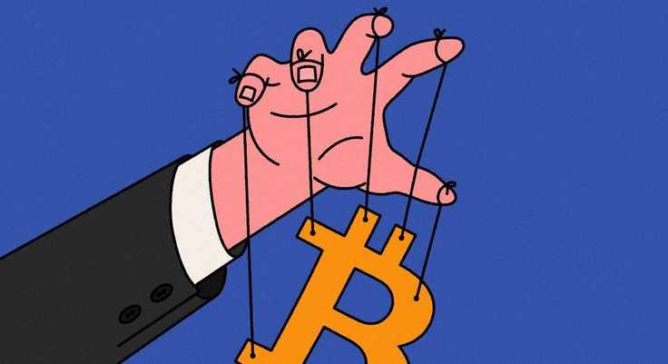 Here's How Scammers Are Using Fake News To Screw With Bitcoin Investors | In the largely unregulated world of bitcoin and cryptocurrency fraudsters are getting rich by deliberately spreading false information to affect the price of their holdings using social media scam news sites and private chat apps. | #Funnism