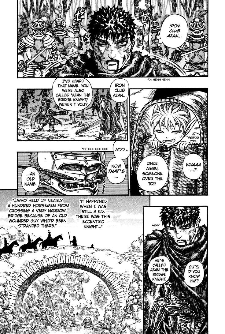 Page #187 | Read Berserk - Vol.16 Ch.0 Online - Mangasaurus, Read Manga Online!