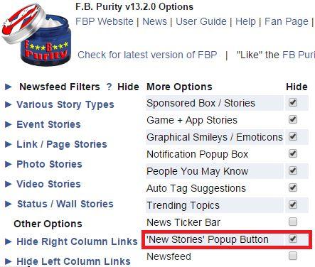 FBP lets you hide the