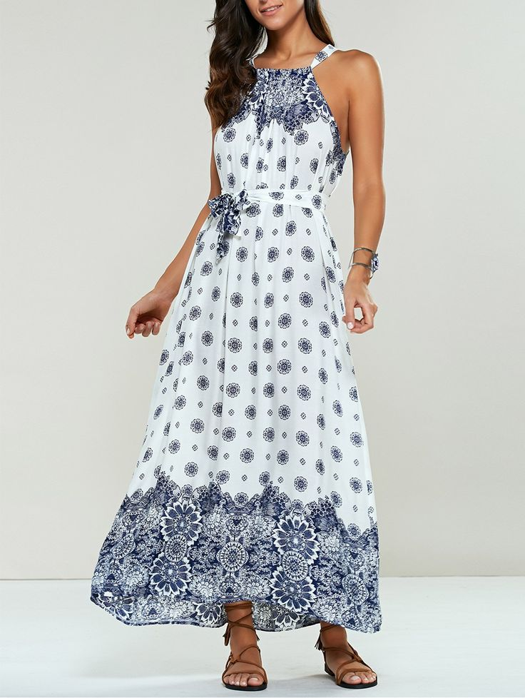 Sammy maxi dress