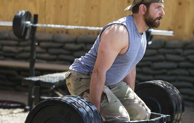 Train-like-bradley-cooper