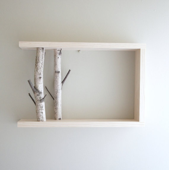 wall art/ shelf
