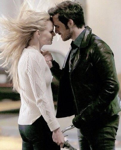 191 Best Captain Swan Images On Pinterest