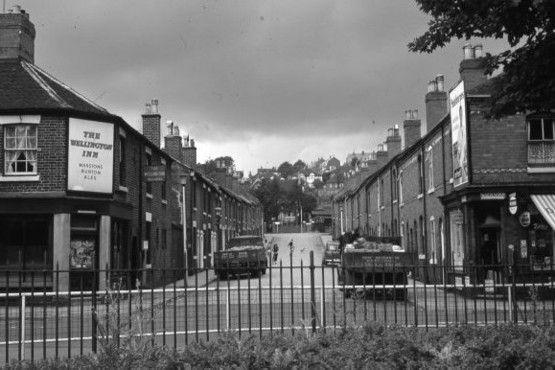 Stoke: The Bert Bentley Collection
