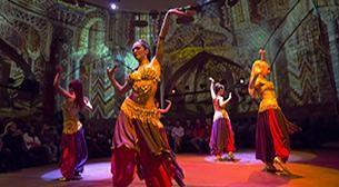 """Dans gösterisi """"Dansın Ritmi"""",  31 Mayıs 2015 de Hocapaşa Kültür Merkezi'nde sahneleniyor. #dans #müzikal"""
