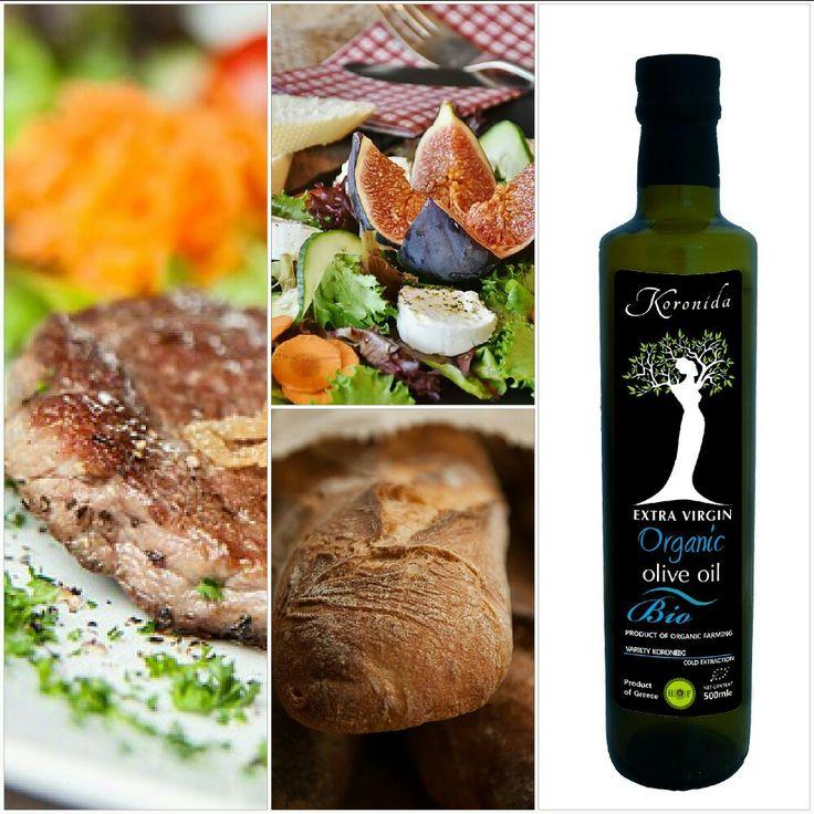 #koronida #oliveoil #olives #kalamata #Greece #organic