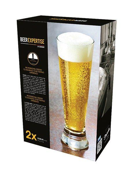 DUROBOR BEER EXPERTISE DUBLIN - Crystal Direct 310 ml