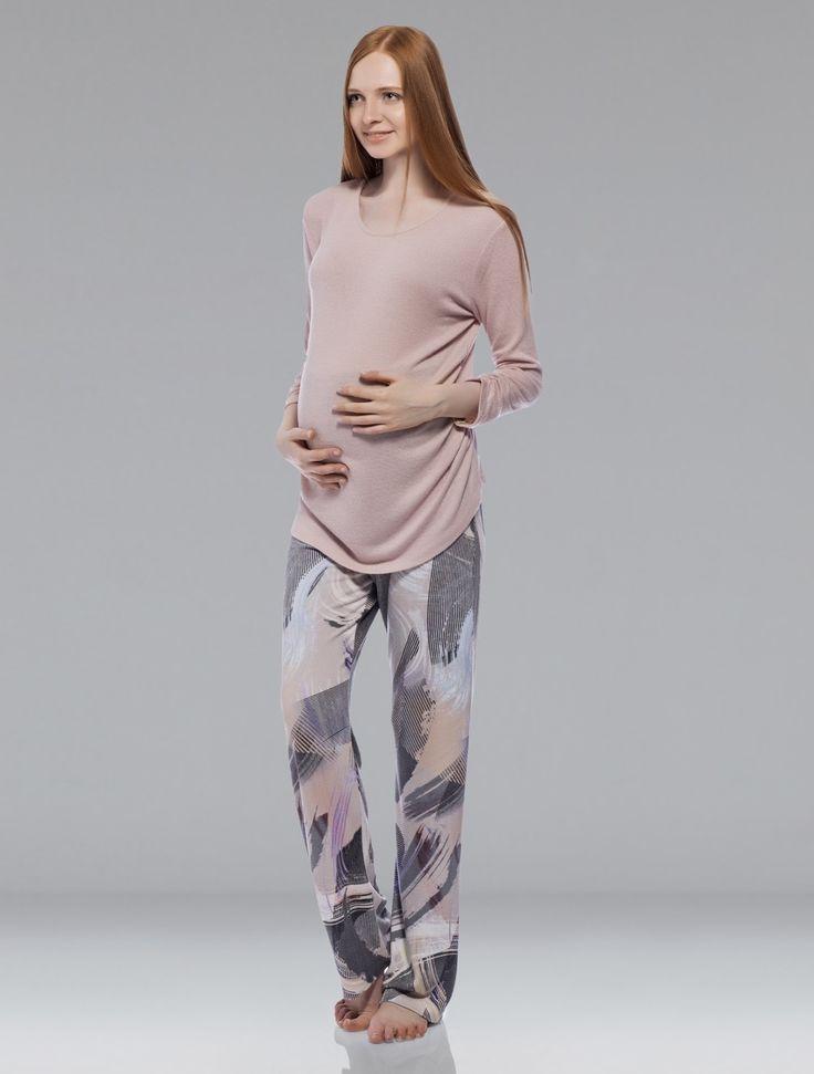 Catherine's 815 Hamile ve Lohusa Pijama Takım #Markha.com #AnneAdayı  #HamilePijama #HamileGecelik #LohusaPijama #LohusaGecelik #YeniSezon #NewSeason #Moda #Fashion #HastahaneÇıkışı #DoğumÇantası #Lohusa #OnlineAlışveriş