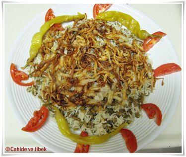 arap yemekleri | Cahide Sultan بِسْمِ اللهِ الرَّحْمنِ الرَّحِيمِ