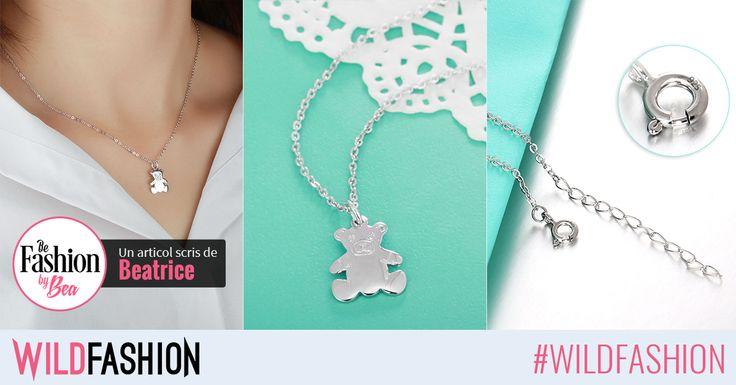 Hola, chicas! Vreți să faceți un cadou copilului din voi? Like & Share dacă ați găsit bijuteria perfectă!
