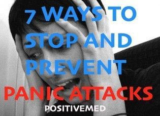 Panic Attacks- Symptoms and How to Stop Them #AnxietyAttackSymptoms