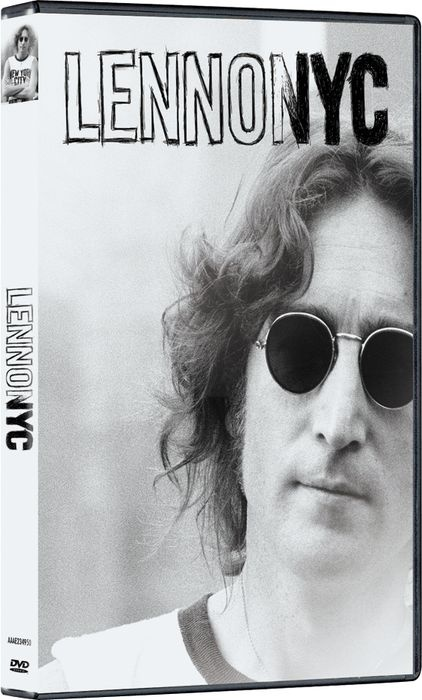 LennoNYC, a poignant, revelatory documentary about John Lennon's life and work in his adopted home city, won the Peabody Award. I didn`t really care for John Lennon until I saw this...what a life! A constant threat of being evicted for instance. And the enormous love he had for Yoko - it made me cry more than once...and such a wonderful sence of humour. I`m officially a fan!