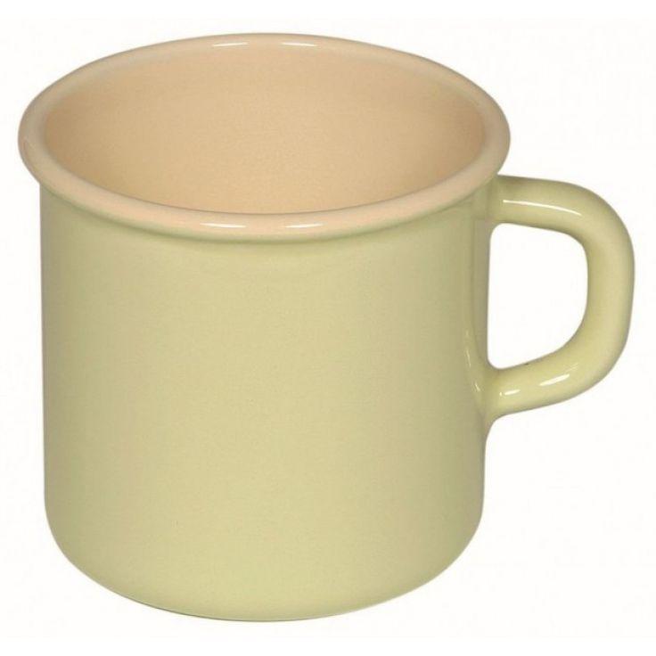 Κούπα εμαγιέ πορσελάνης 0.375L- 0221006 - Riess