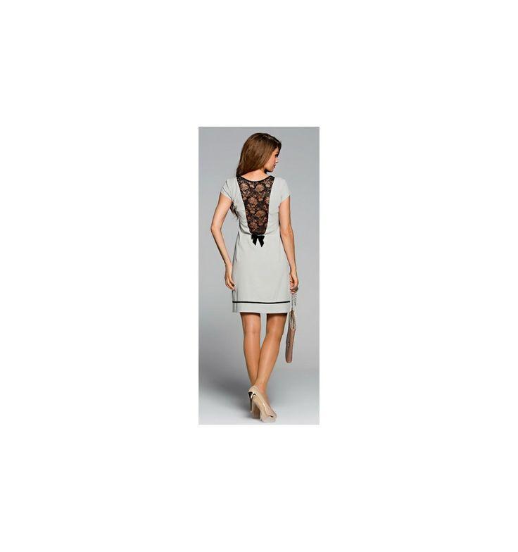 Robe de grossesse Dove, robe de soirée grossesse - 9 mois à la mode