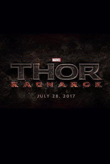 Movie Thor: Ragnarok   Release Date 28 July 2017   Genre  Action, Adventure, Fantasy   Cast Chris Hemsworth, Jaimie Alexander, Tom Hiddleston, Mark Ruffalo   Director T