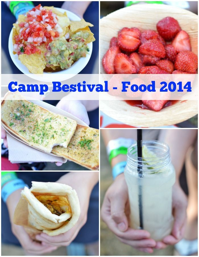 Camp Bestival - Food 2014 - mytwomums.com