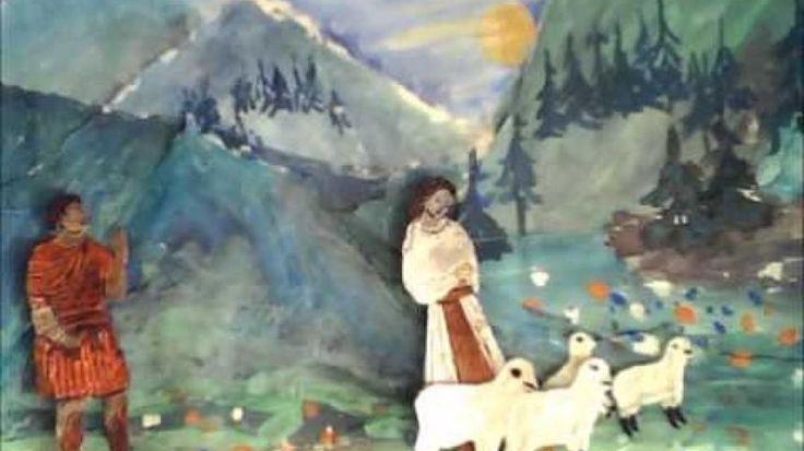 A fost odată ca niciodată, ca de n-ar fi nu s-ar povesti. A fost o fată de împărat. Sau a fost o simplă ciobăniţă? Sau o babă cu sufletul rău? Indiferent de adevăr, Dochia reprezintă o poveste fundamentală a folclorului românesc. Din legendă în istorie, din mitologie în tradiţie, Dochia a lăsat obiceiuri de primăvară pe care românii le respectă şi astăzi.