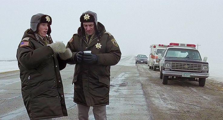 Coen brothers, Joel Coen, Ethan Coen, Fargo film, Fargo TV Series, FX Fargo, film scores, film music, movie scores, William H. Macy, indie films