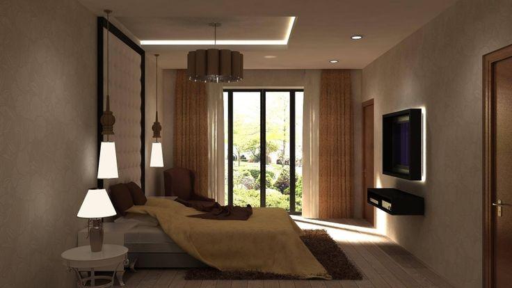 Bed Room Design idea