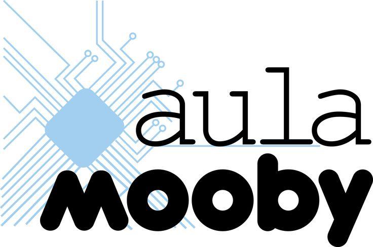 Logotipo para Aulamooby