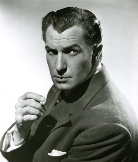 Vincent Price...Master of Horror.  What a voice this man had!