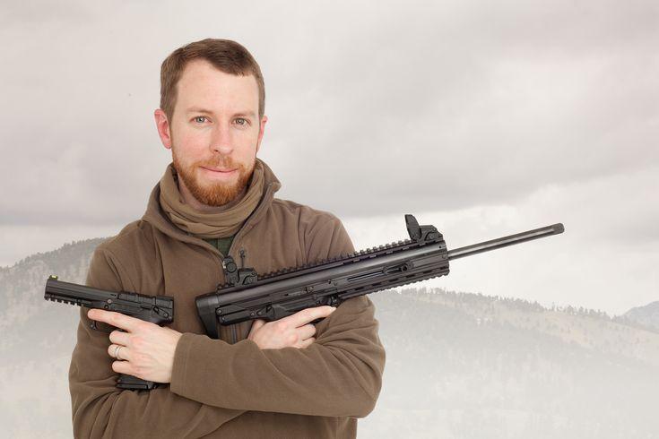 Kel Tec PMR 30 Pistol and RMR 30 Carbine: 30 Round .22 Magnum (.22WMR)