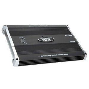 143 best images about car vehicle electronics car electronics lanzar mxa244 3000 watt 2 channel bridgeable mosfet amplifier by lanzar save 61 off