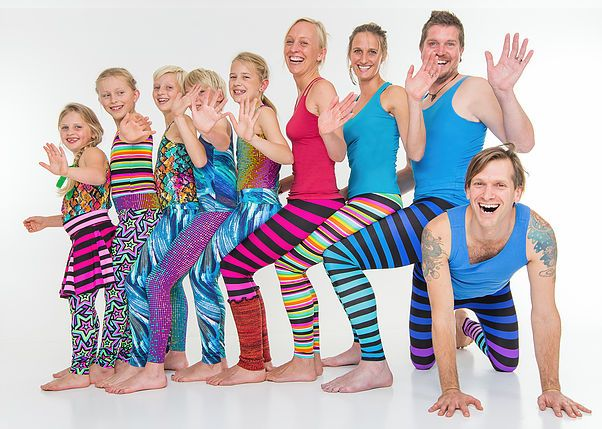 Rainbow Yoga, 3-Day Teacher Training