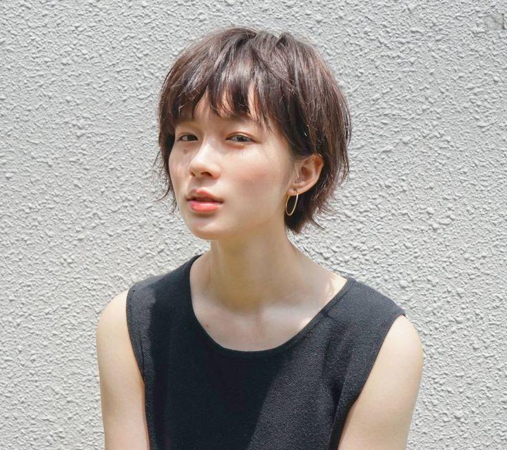 スタイリスト:高橋 彩美のヘアスタイル「STYLE No.26826」。スタイリスト:高橋 彩美が手がけたヘアスタイル・髪型を掲載しています。