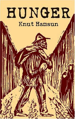 Hunger - Knut Hamsun [Uria - Knut Hamsun]