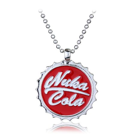 how to make nuka cola bottle caps