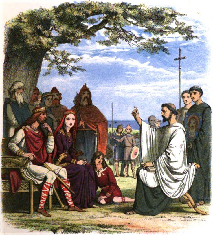 HISTOIRE ABRÉGÉE DE L'ÉGLISE - PAR M. LHOMOND – France - année 1818 (avec images et cartes) 745f0b7b197190fe2f7ed9ce0cd1b53b--canterbury-benedictine-monks