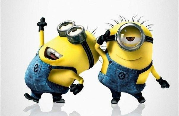 Minions dance   Despicable Me..   Pinterest