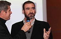 Éric Cantona : « Javier Pastore, le meilleur joueur au monde»