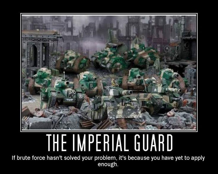 IG, AM, Imperial Guard, 40k, Memes