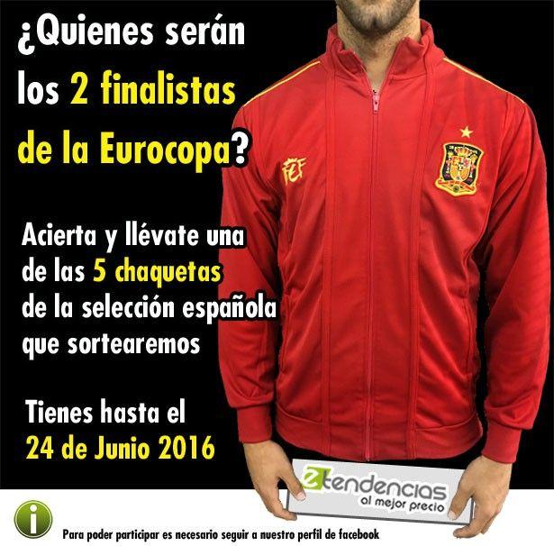 ¿Quiénes serán los 2 finalistas de la Eurocopa 2016?
