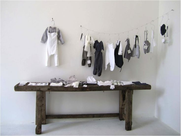 ♥ for display idea: Baby Clothing Retail Display, Design Kids, Kids Fashion, Baby Corner, Treehouse Baby, Display Ideas, Children Fashion, Stores Ideas, Children Style