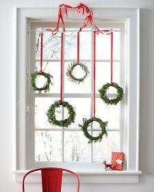 Noel en toute simplicité.