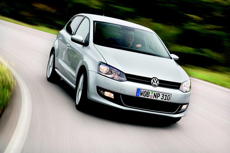 #VW #NuevoPolo 2013. $206,913 Comfortline; y $228,062 Highline.   http://autobild.com.mx/?p=2512