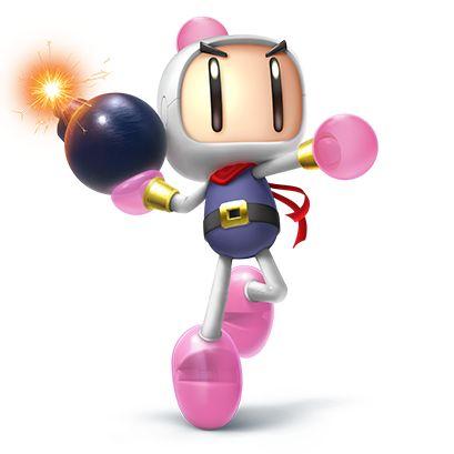 Bomberman, from Bomberman