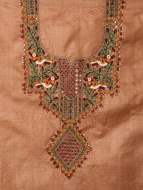 Madhubani art kurta