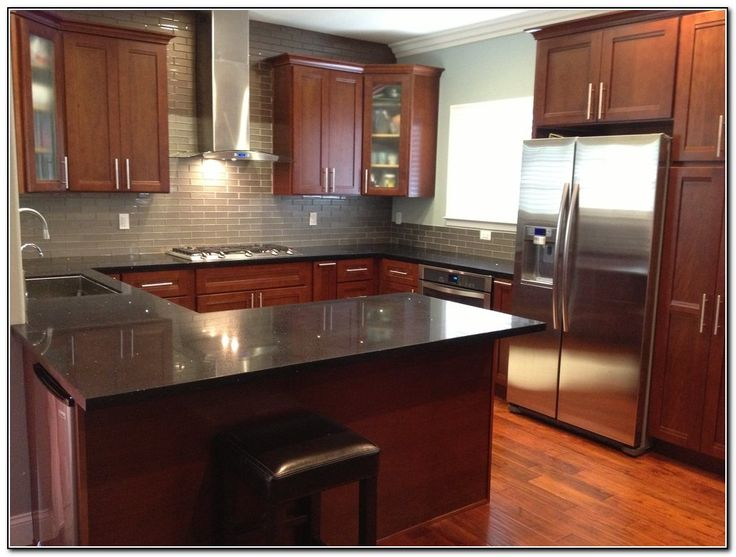 Kitchen Remodel Pictures Cherry Cabinets 8 best kitchen ideas images on pinterest | maple cabinets, cherry