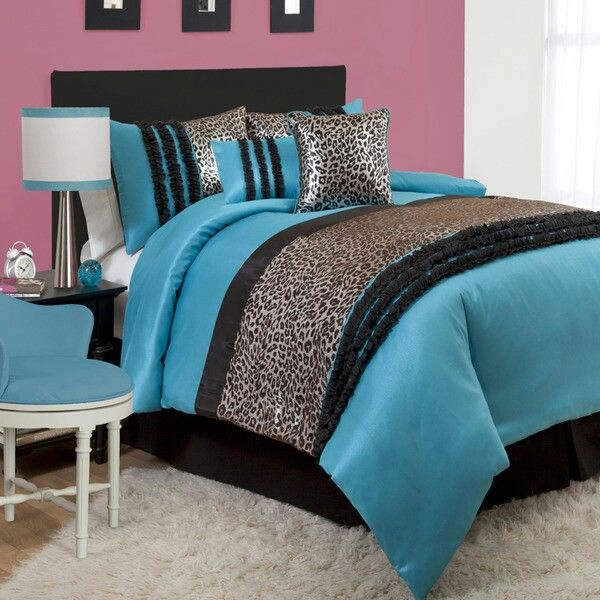 special edition by lush decor kenya juvy comforter set shop