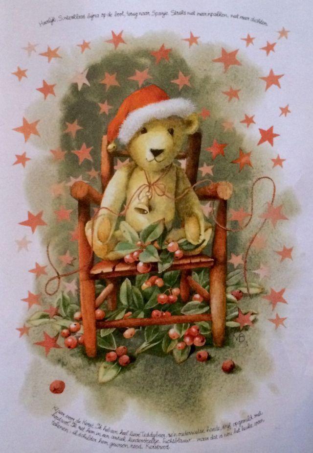 Best 300 i love marjolein bastin images on pinterest marjolein mb christmas scenesred christmaschristmas animalsdutch artistsmarjolein bastinteddy m4hsunfo