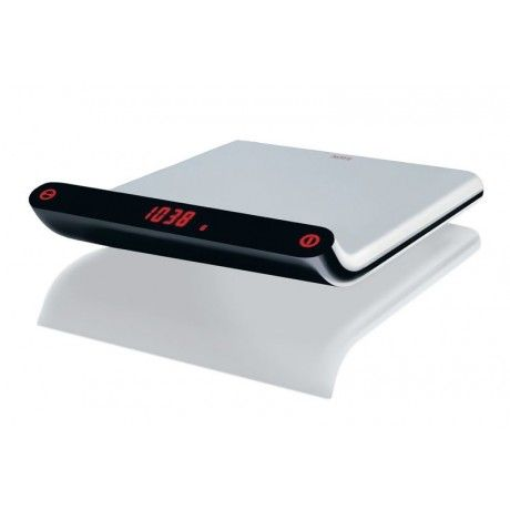 Alessi Electronic Kitchen Scales by Stefano Giovannoni