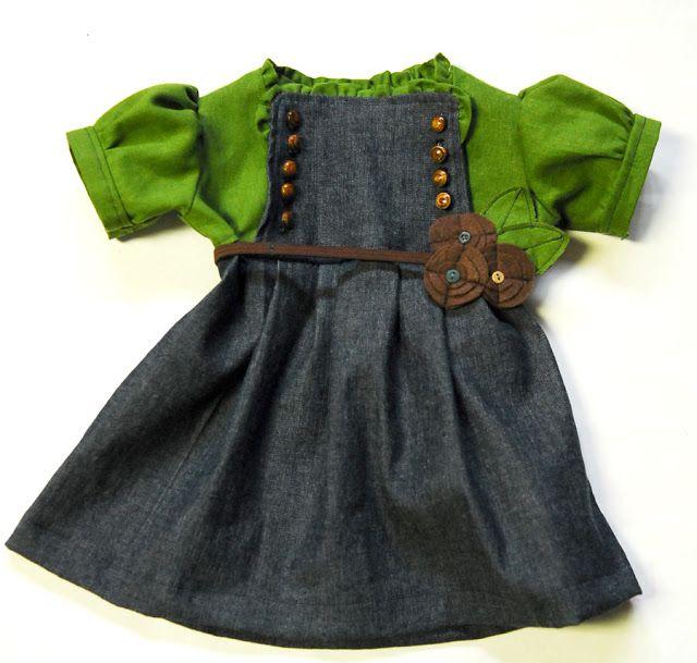 Shwin&Shwin: sewing for girls