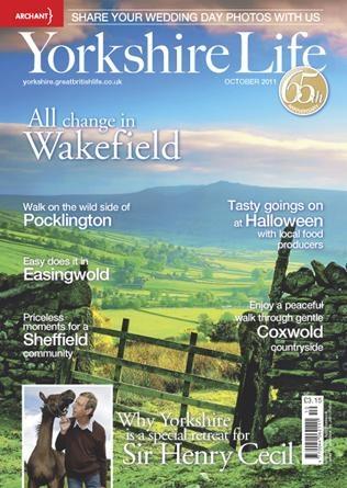 Yorkshire Magazine